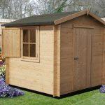 Camelot Log Cabin