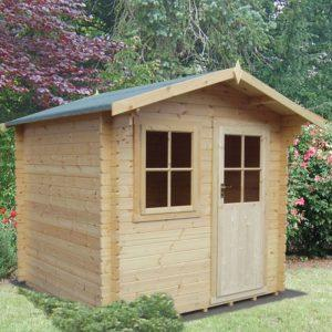 Herewood Log Cabin