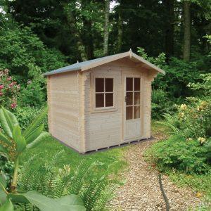 Norwood Log Cabin