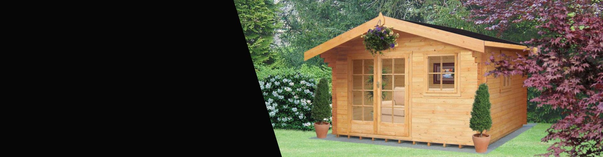 Best Buy Garden Cabins 3