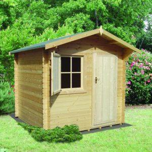 Belham Log Cabin